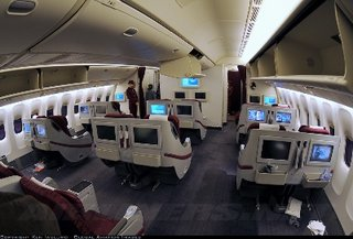 Airline Seats Available At Deep Discount Boeing First