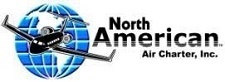North American Air Charter,Aircraft Charter