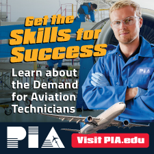 Avionics Training,GI Bill
