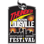 Thunder Over Louisville Logo