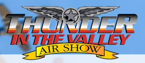 Thunder in the Valley Air Show 2016