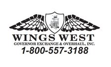 Wings West Governor Exchange & Overhaul<BR>Located at Pierce County Airport (1SO)