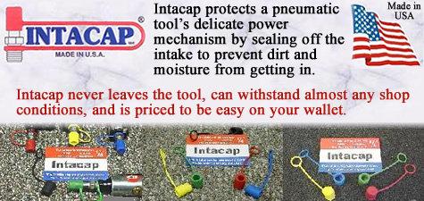 Pneumatic Tool Cover